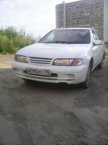 Томск Пульсар 1999