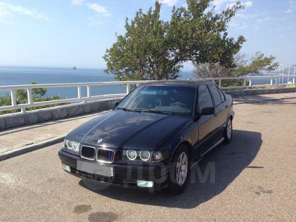 BMW 3-Series, 1992 год, 210 000 руб.