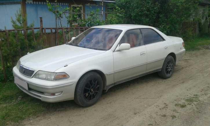 Toyota Mark II, 1997 год, 220 000 руб.