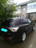 Mitsubishi Outlander, 2013 год, 1 100 000 руб.