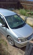 Toyota Nadia, 2000 год, 370 000 руб.