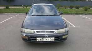 Омск Тойота Карина 1994