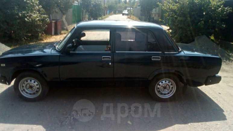 Лада 2107, 2002 год, 70 000 руб.