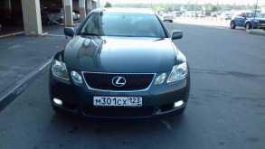 Новороссийск GS300 2007