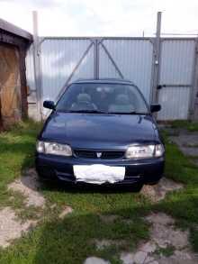 Тюмень Corolla II 1998