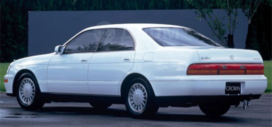 Toyota Crown, 1993 год, 320 000 руб.