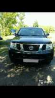 Nissan Pathfinder, 2012 год, 1 000 000 руб.