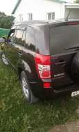 Suzuki Grand Vitara, 2008 год, 699 000 руб.