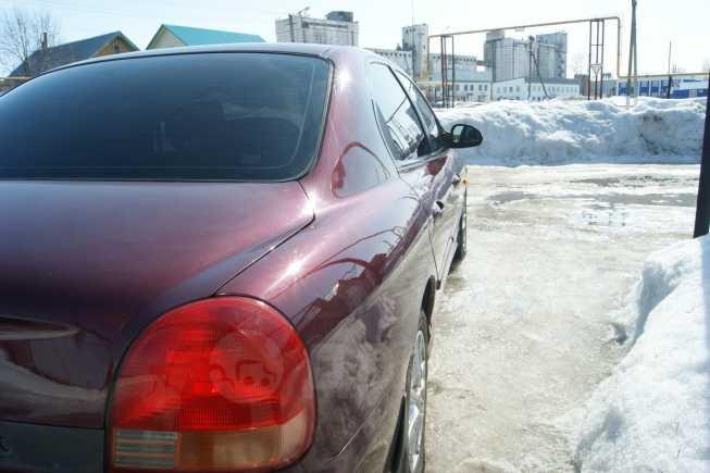 Hyundai Sonata, 1999 год, 155 000 руб.