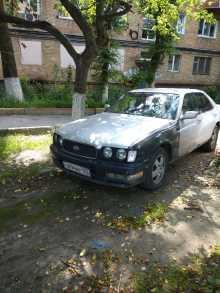 Владивосток Ниссан Глория 1996