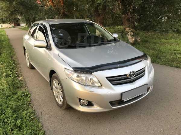 Toyota Corolla, 2007 год, 475 000 руб.