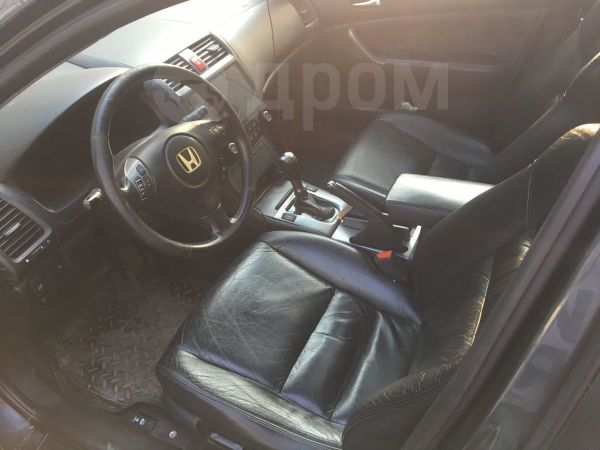 Honda Accord, 2006 год, 485 000 руб.