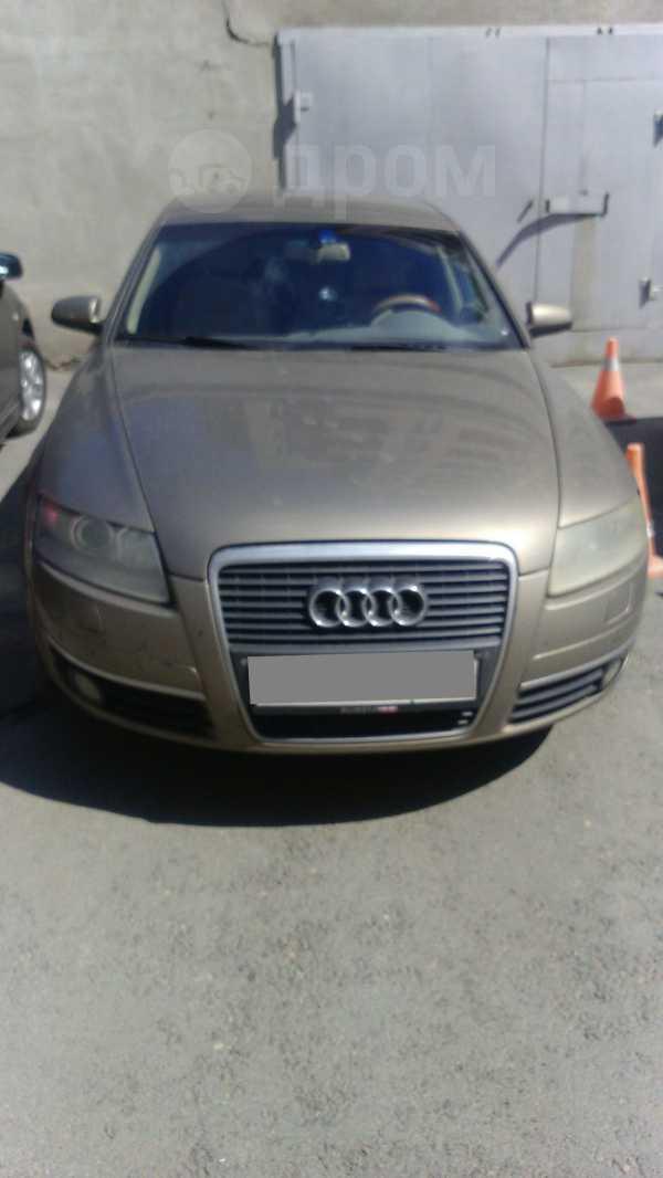 Audi A6, 2004 год, 420 000 руб.