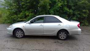 Барнаул Тойота Камри 2004