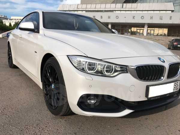 BMW 4-Series, 2014 год, 1 780 000 руб.