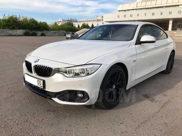 BMW 4-Series, 2014 год, 1 700 000 руб.