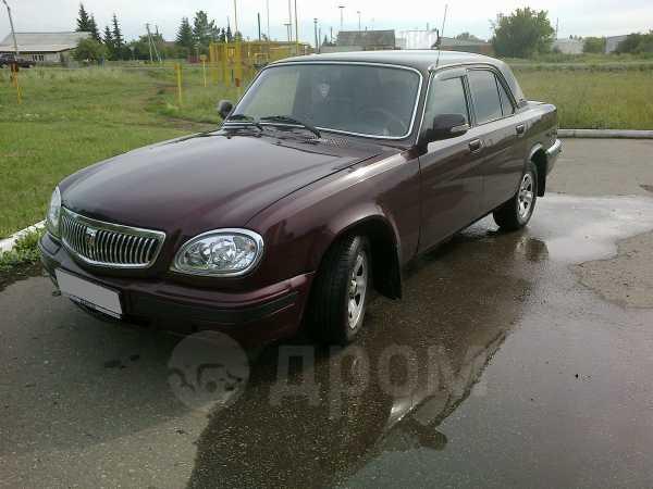 ГАЗ 31105 Волга, 2006 год, 135 000 руб.