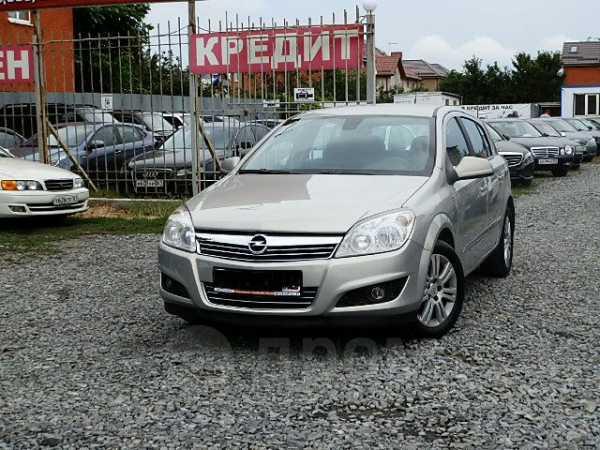 Opel Astra, 2011 год, 429 000 руб.