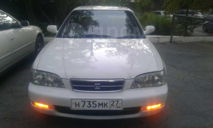 Honda Inspire, 1997 год, 145 000 руб.