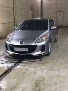 Сургут Mazda3 2012
