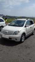 Toyota ist, 2004 год, 335 000 руб.