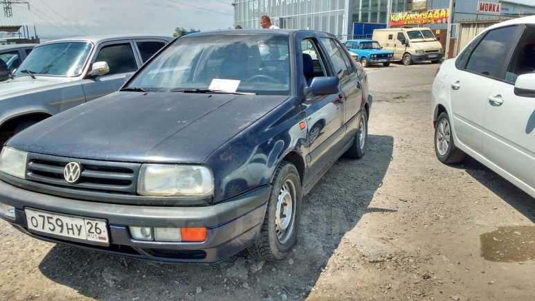 Volkswagen Vento, 1991 год, 85 000 руб.