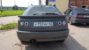 Прокопьевск Coupe 1989