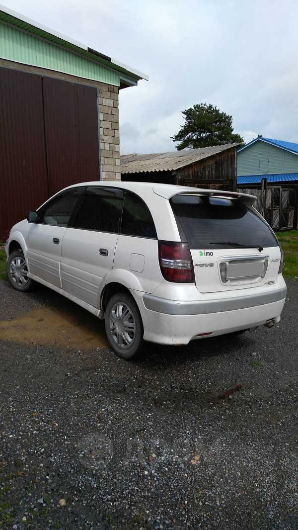 Toyota Nadia, 2002 год, 460 000 руб.