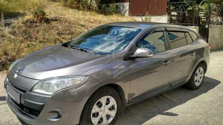 Renault Megane, 2010 год, 475 000 руб.