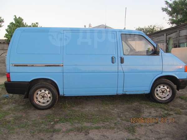 Volkswagen Caravelle, 1990 год, 173 000 руб.