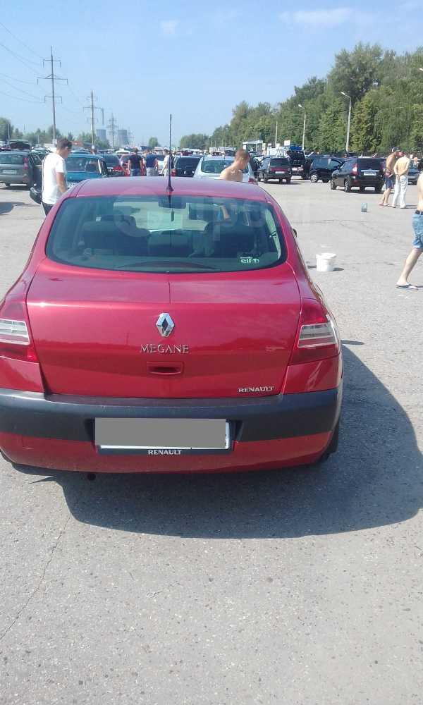 Renault Megane, 2007 год, 247 000 руб.