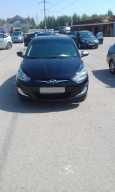 Hyundai Solaris, 2010 год, 398 000 руб.
