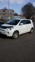Toyota ist, 2010 год, 530 000 руб.