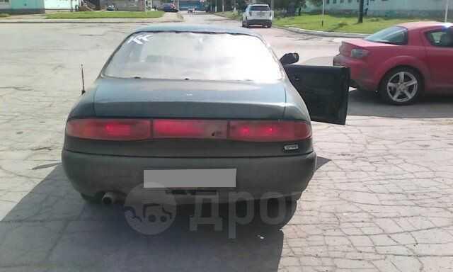 Mitsubishi Emeraude, 1993 год, 70 000 руб.
