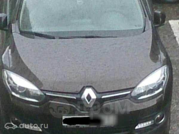 Renault Megane, 2015 год, 699 900 руб.