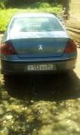 Peugeot 407, 2004 год, 200 000 руб.