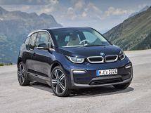 BMW i3 рестайлинг 2017, хэтчбек 5 дв., 1 поколение, I01