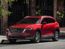 Mazda CX-9 2015, джип/suv 5 дв., 2 поколение