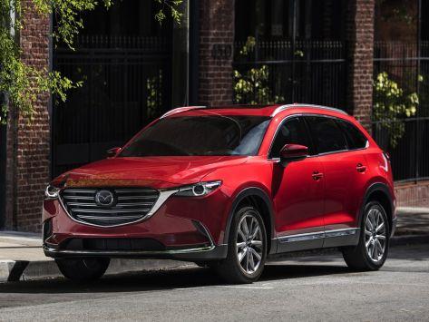 Mazda CX-9  11.2015 - 05.2021