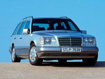 Mercedes-Benz E-Class рестайлинг 1993, универсал, 1 поколение, S124