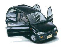 Mitsubishi Minica 1989, хэтчбек 5 дв., 6 поколение