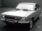 Toyota Corolla E20