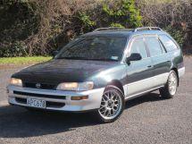 Toyota Corolla рестайлинг 1995, универсал, 7 поколение, E100
