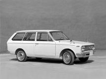 Toyota Corolla 1967, универсал, 1 поколение, E10