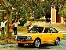 Toyota Corolla 1970, купе, 2 поколение, E20