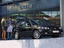 Toyota Corolla рестайлинг, 8 поколение, 01.1999 - 10.2001, Универсал