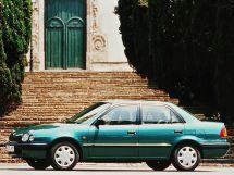Toyota Corolla 8 поколение, 05.1997 - 01.2000, Седан