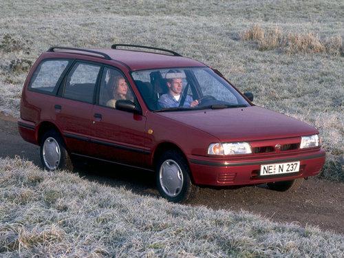 Nissan Sunny 1990 - 2000