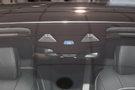 Система адаптивного освещения дороги (AFS): опция