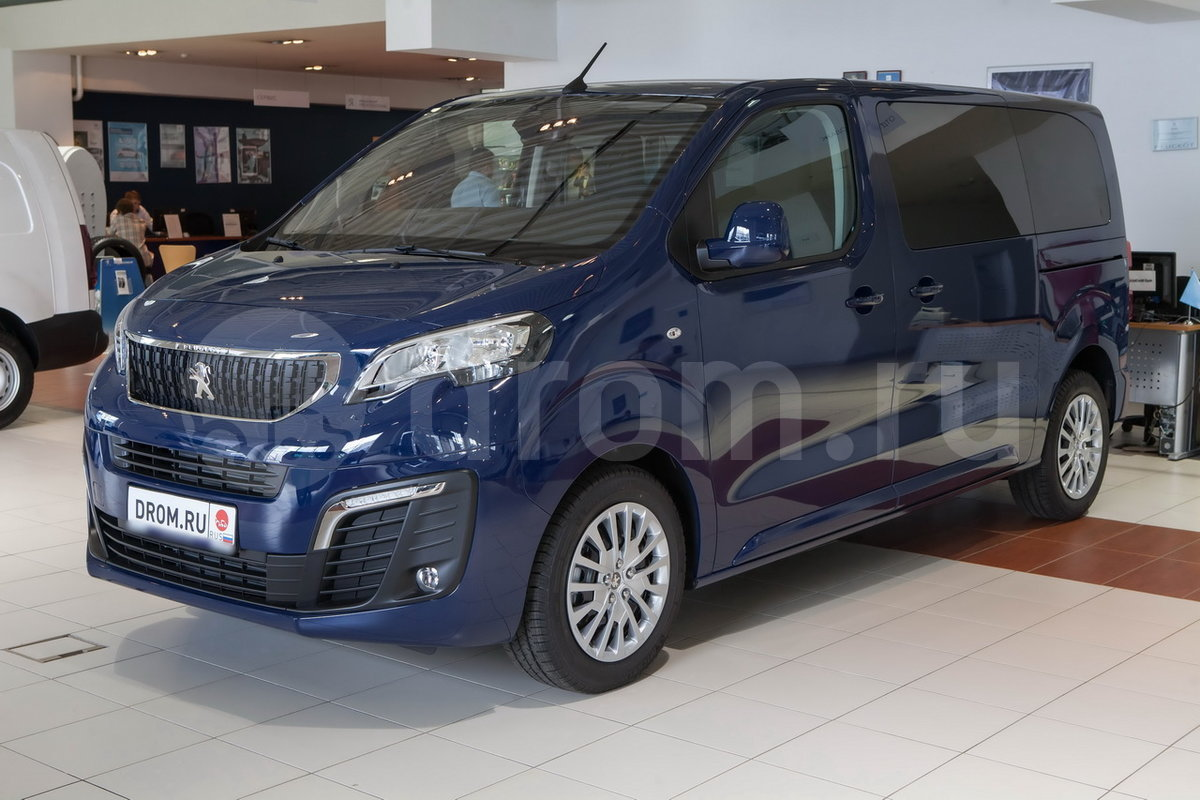 peugeot traveller 2 0 hdi mt standard active. Black Bedroom Furniture Sets. Home Design Ideas